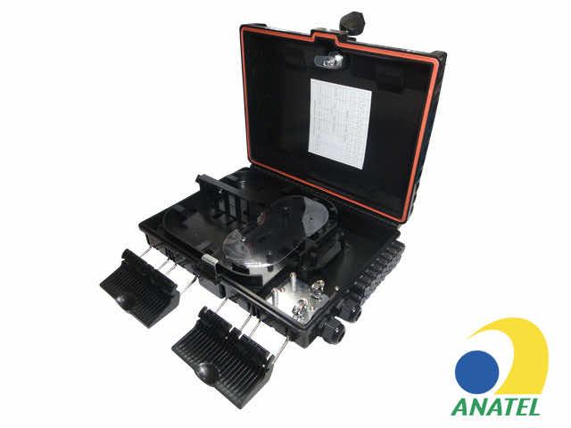 Caixa-CTO-para-16-fibras-splitter-APC