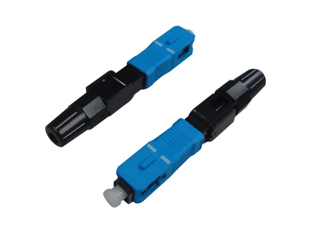 Conector-de-campo-Fast-Connector-SC
